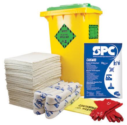 Eco-Friendly Kits