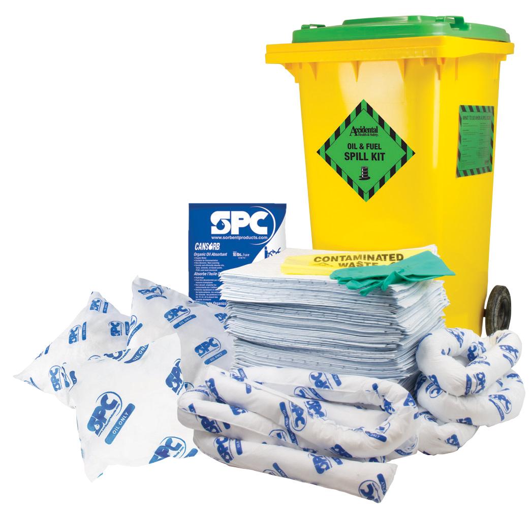 Polypropylene Kits