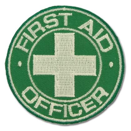 Emblems & Badges
