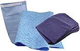 Bedding & Towels