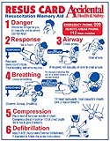 First Aid Instructions & Reporting
