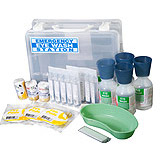 Injury First Aid Kits