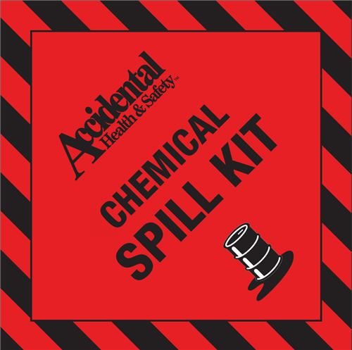 Spill Kit Labels