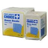 Cotton & Gauze Products