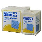 Cotton & Gauze Products