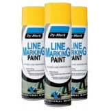 Line Marking & Stencils