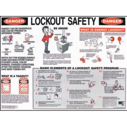 Safety Books & Guides