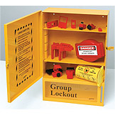 Lockout Stations & Kits