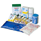 First Aid Kit Modules