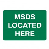 MSDS Products