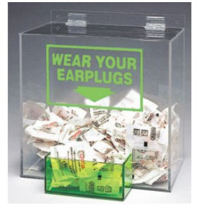 PPE Storage & Dispensers