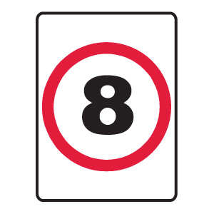 Image result for speed limits sign