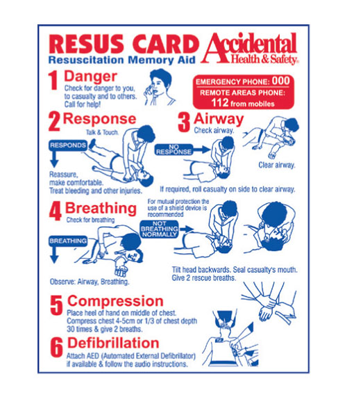cpr instructions  korea herald  cpr instruction diagram