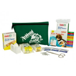 Handy Personal First Aid Kit
