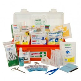 Code of Practice Poly Portable First Aid Kit
