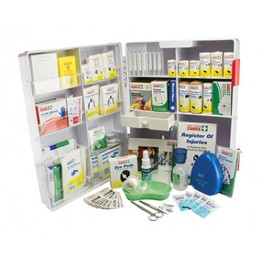 First Aid Kit For Commercial Kitchens