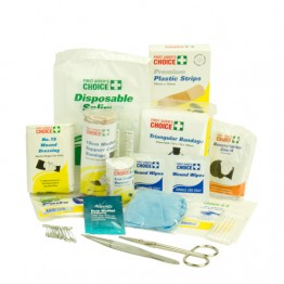 All Purpose First Aid Top Up Pack