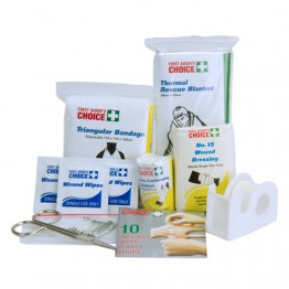 Handy First Aid Top Up Pack