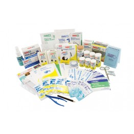 Code of Practice Food Preparation Refill Pack Only