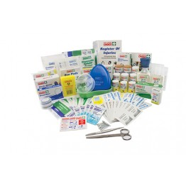 National Workplace Food Preparation Refill Pack Only