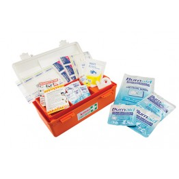 Workplace Burns Care Kit