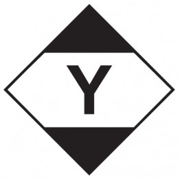 Dangerous Goods Labels & Placards - Limited Quantity Air (Y)