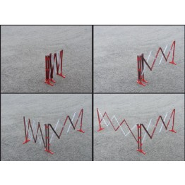 Flexible Barrier System
