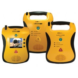 Lifeline Defibrillator Replacement Products