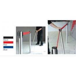 Smart Retractable Belt System