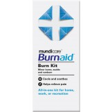 mundicare™ Burnaid® Burn Kit