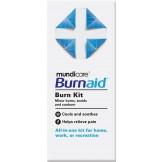mundicare™ Burnaid® Burn Kit