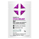 mundicare™ Itch Relief Gel Sachet 1g