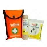 Basic Snake Bite First Aid Kit