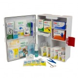 Code of Practice ABS Wallmount First Aid Kit