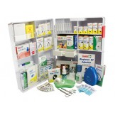 Food Preparation First Aid Kit