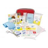 Car & Travel First Aid Kit