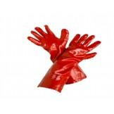 MSA Single Dipped PVC Gloves- 45cm