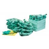 Accidental Chemical Spill REFILL Kit 120 Litre