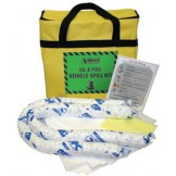 Accidental Eco-Friendly Oil & Fuel Vehicle Spill Kit 20L