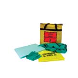 20 Litre Vehicle Chemical Spill Kit