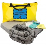 60 LITRE VEHICLE SPILL KIT - GENERAL PURPOSE