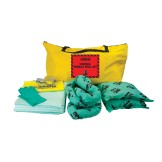 Vehicle SpillPak Polypropylene Large 60 Ltr Chemical