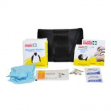 Security Belt First Aid Kit