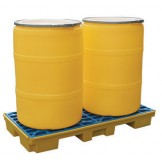Spill Deck Drum