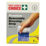 FAC Blue Detectable Dressing Strip