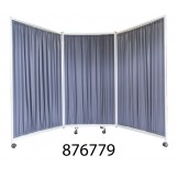 Deluxe Privacy Screen