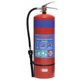 Fire Extinguishers - Water & Foam