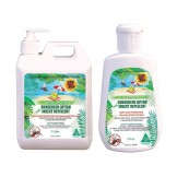 Ultra Protect SPF30+ Sunscreen With Insect Repellent