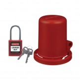 Water Bubbler Lockable Cover Kit