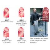 Safety Stop Station